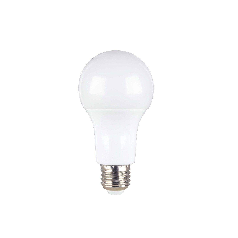 Dimmable Led Bulb E27 14w 1521lm 100w Equiv 4000k 300 Lexman