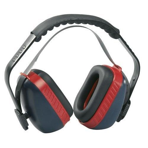 Protection auditive et tête