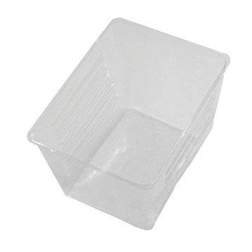 Bac peinture grille et seau leroy merlin for Peindre plastique