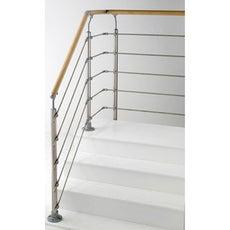 Rambarde, rampe d\'escalier, garde corps et main courante | Leroy ...