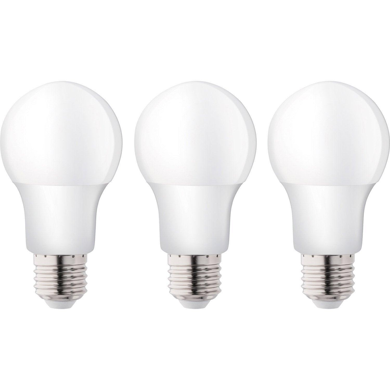 Standaard Led Lampen E27 7 5w 806lm Equiv 60w 3000k 300 Lexman