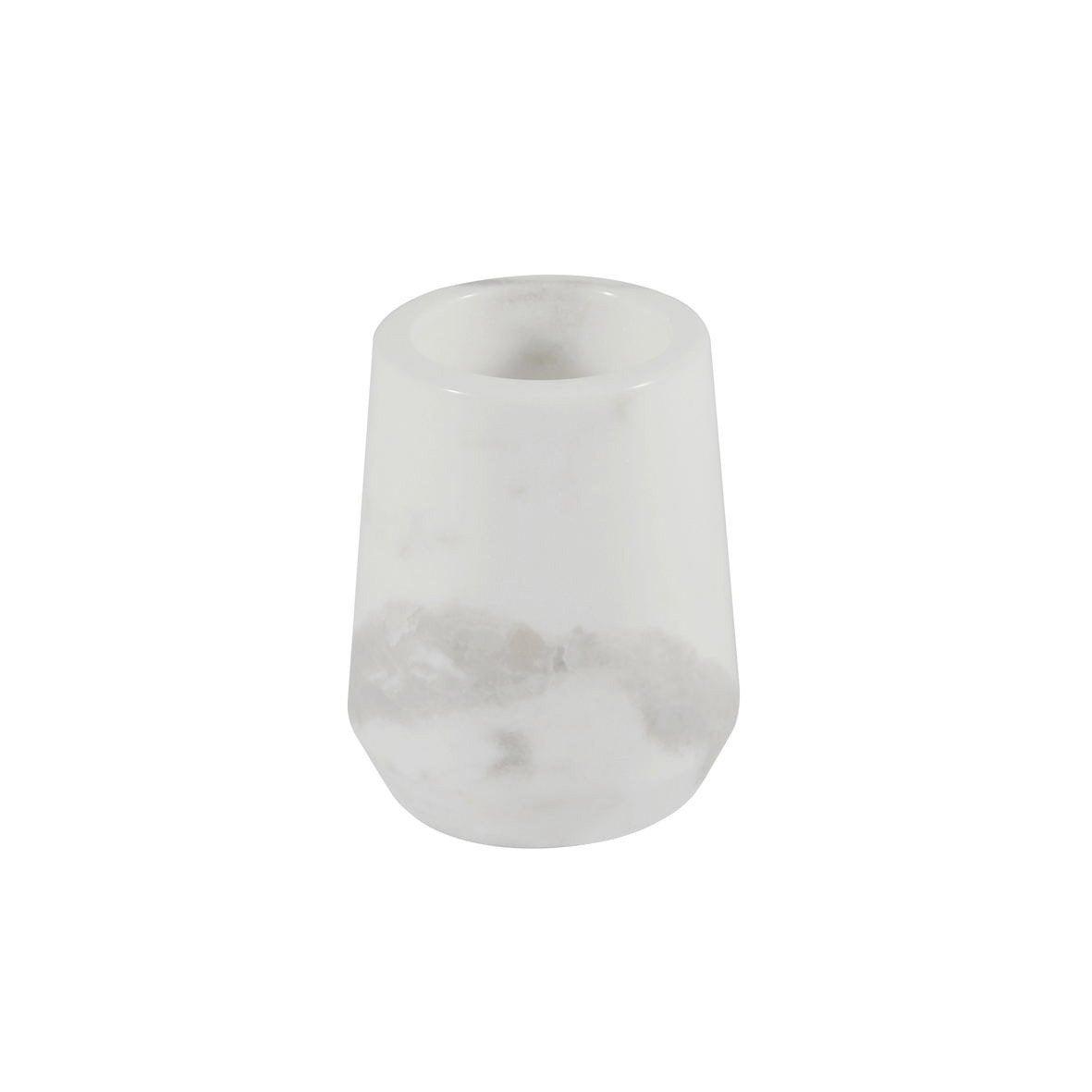 Gobelet Marble, marbre