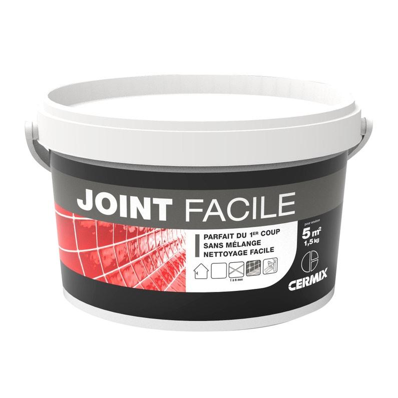 Joint Pâte Tout Type De Carrelage Et Mosaïque Ivoire 5m²