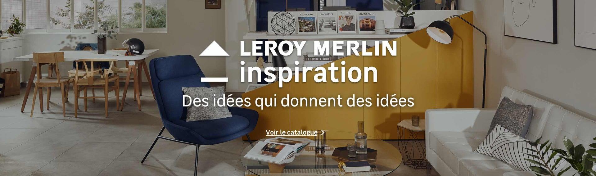 Carrelage sol et carrelage mural | Leroy Merlin