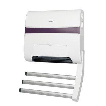 Radiateur soufflant radiateur ceramique soufflant salle for Radiateur soufflant mural salle de bain