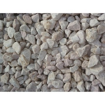 sable, gravier, galet décoratif, galet | leroy merlin