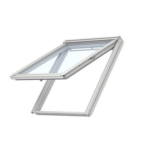 velux gpl sk06 confort par projection x cm leroy merlin. Black Bedroom Furniture Sets. Home Design Ideas