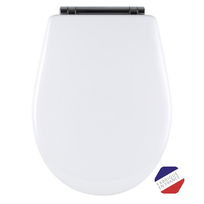 shop best sellers sale usa online new product Abattant frein de chute déclipsable blanc bois réticulé®, OLFA Woodclip