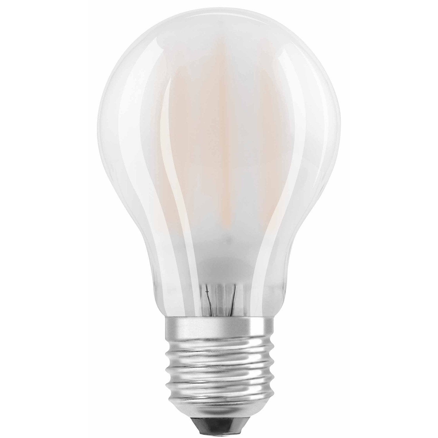 Filament Led Bulb E27 Dimmable 6 5w 806lm Equiv 60w 4000k