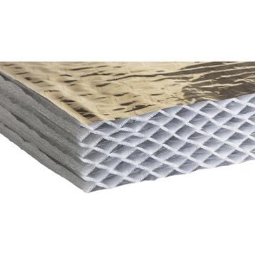 isolation mur - laine de verre, laine de roche, isover, knauf, ursa