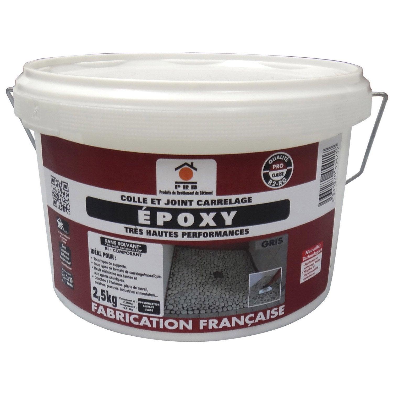 Colle et joint poxy pour carrelage et mosa que mur et sol - Joint frigo ne colle plus ...