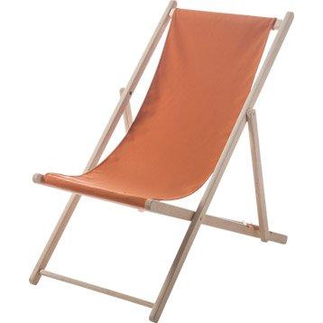 Bain de soleil Transat Hamac Chaise longue