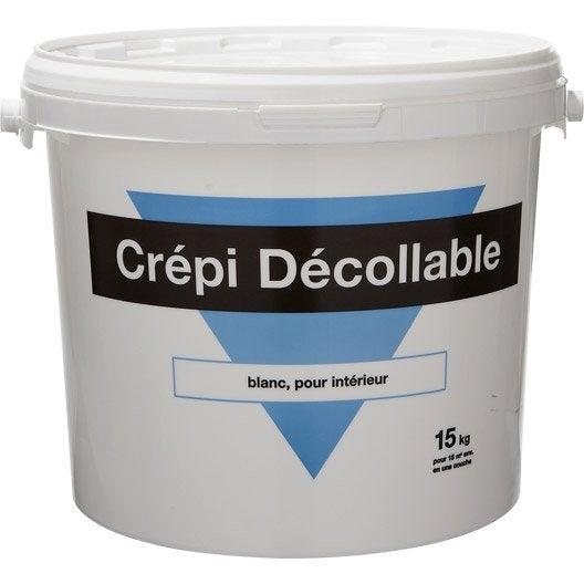 Cr pi int rieur d coratif peinture effet au meilleur - Tollens prix au litre ...