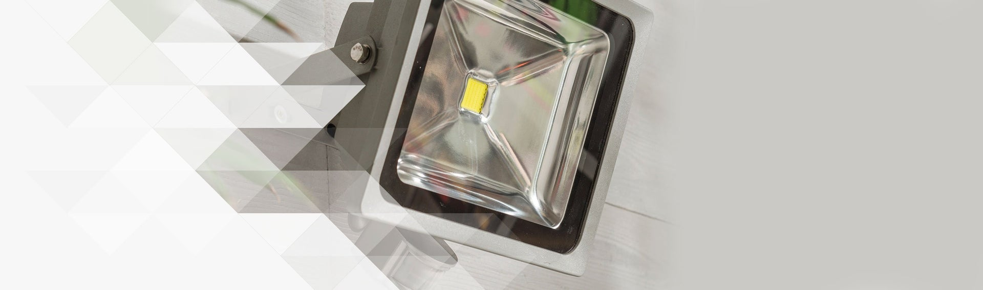 Eclairage ext rieur leroy merlin for Eclairage projecteur exterieur