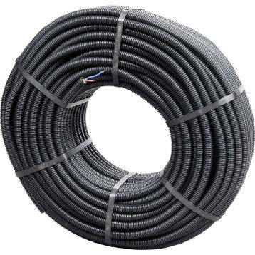 Fil électrique Câble Et Gaine Pré Câblée Câble électrique