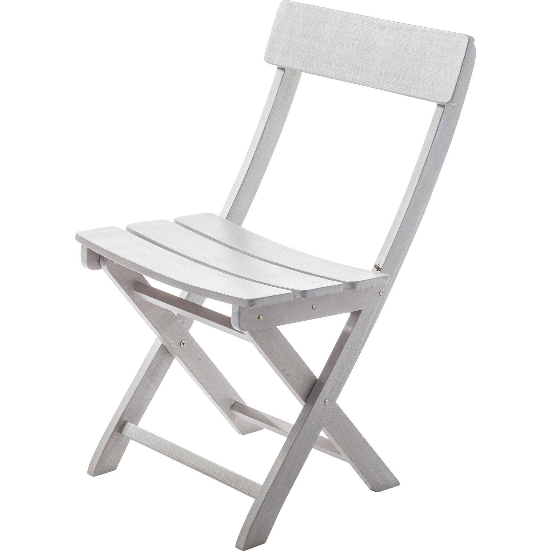 Bien choisir une chaise de jardin en bois pas chère, conseils et prix