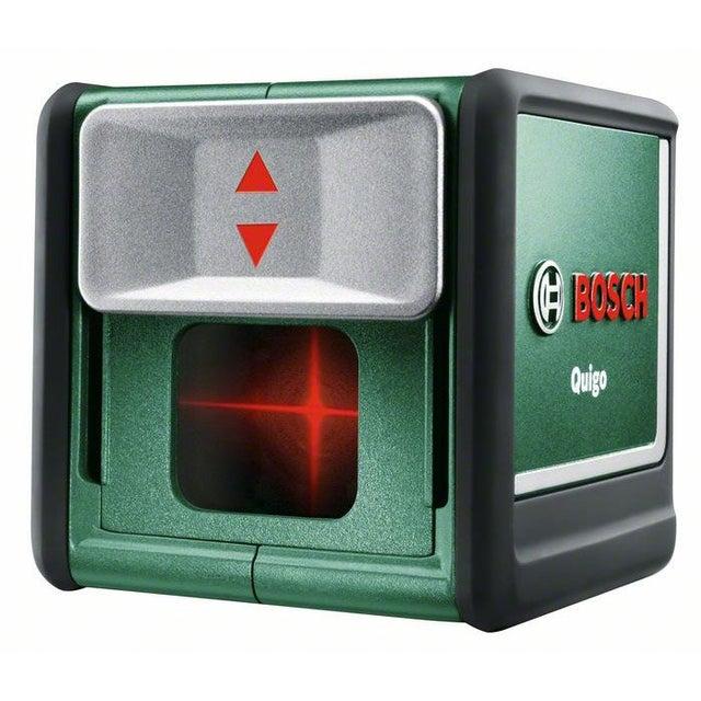 Niveau Laser Optique Bosch Quigo