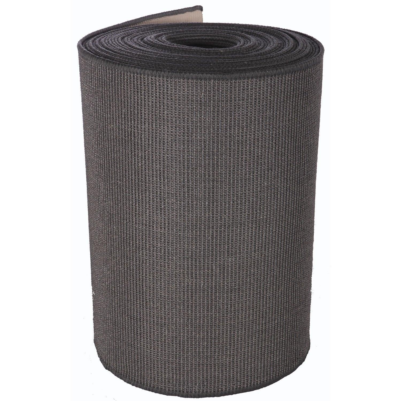 tapis de passage sisal gris leroy merlin. Black Bedroom Furniture Sets. Home Design Ideas