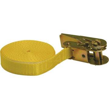 Sangle 25 mm -5m MONDELIN