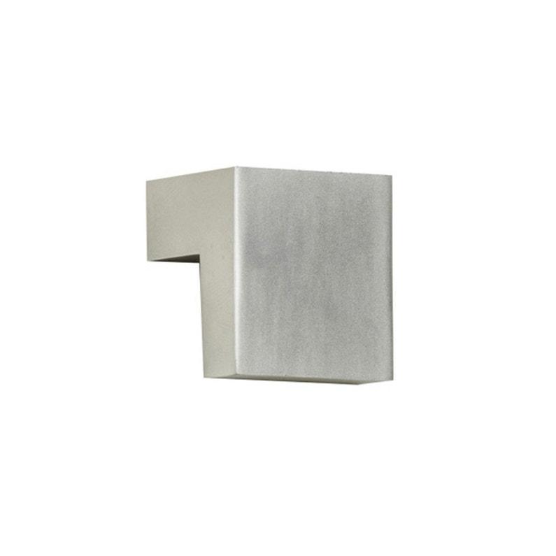 Bouton De Meuble Cube Zamak Mat Leroy Merlin