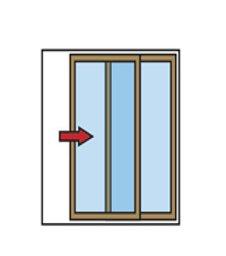 comment choisir ses fen tres et portes fen tres leroy merlin. Black Bedroom Furniture Sets. Home Design Ideas