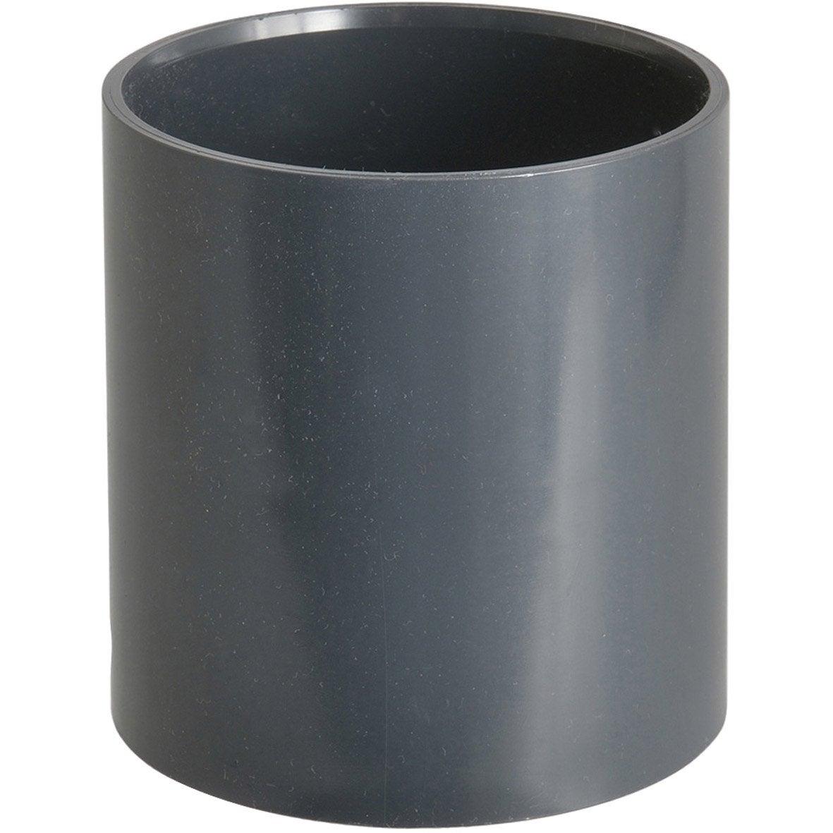 Comment Coller De L Ardoise manchon à coller pvc ardoise girpi, dév.16 cm diam.50 mm
