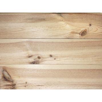 plancher bois plancher massif plancher ch ne plancher pour solive au meilleur prix leroy merlin. Black Bedroom Furniture Sets. Home Design Ideas