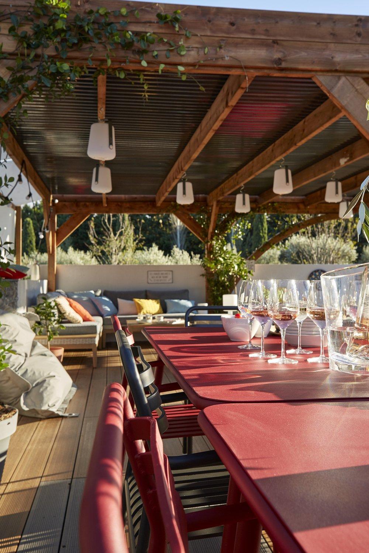Salon de jardin au top pour terrasse bien aménagée | Leroy Merlin