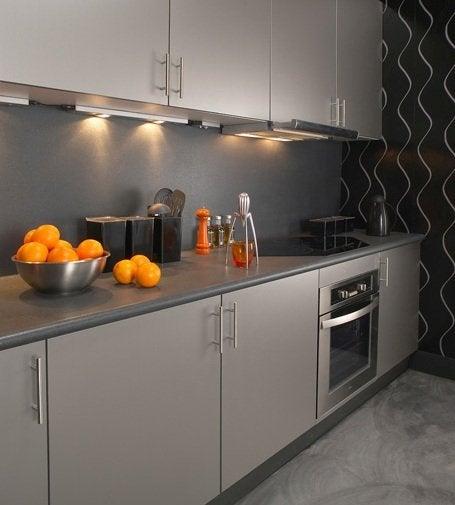 spot eclairage cuisine ju0027ai du mal a me rendre compte de la distance entre les spots me. Black Bedroom Furniture Sets. Home Design Ideas