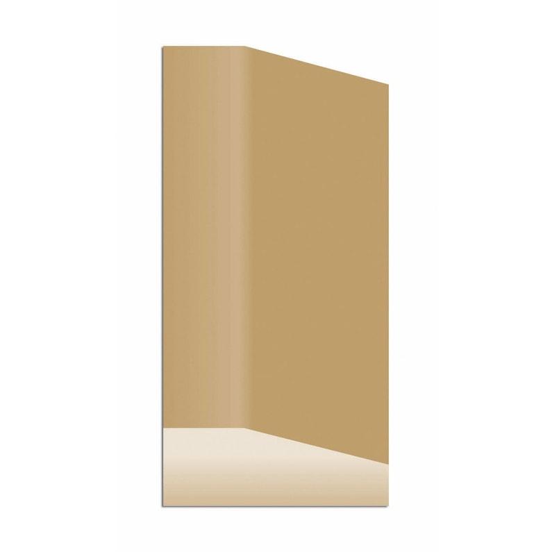 Sabot De Plinthe 4 9x1 9x14 Cm