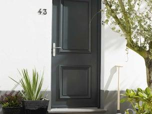 portes d 39 entr e sur mesure votre projet cl en main. Black Bedroom Furniture Sets. Home Design Ideas