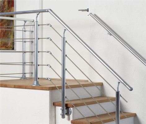 comment choisir son escalier leroy merlin. Black Bedroom Furniture Sets. Home Design Ideas