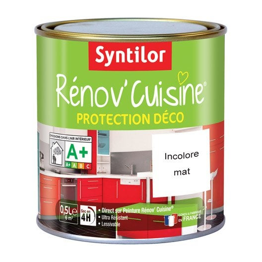 Peinture pour meuble cuisine et bain peinture cuisine et Peinture a base de resine pour meuble de cuisine