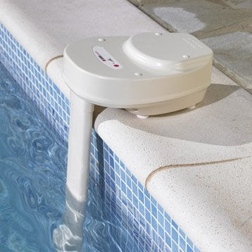 S curit piscine alarme piscine barri re piscine leroy for Alarme piscine