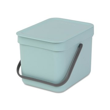 poubelle de cuisine - automatique, tri selectif, à pedale, sous