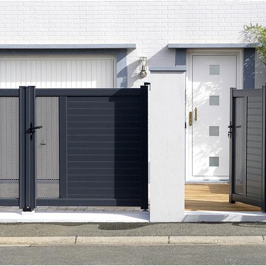 el ment de pilier classique pilier beton enduire gris x x cm leroy merlin. Black Bedroom Furniture Sets. Home Design Ideas
