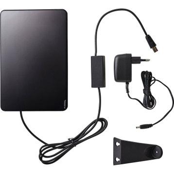 antenne tv d codeur tnt antenne r ception tv terrestre. Black Bedroom Furniture Sets. Home Design Ideas