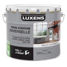 Sous couche peinture et enduit de lissage rebouchage leroy merlin - Sous couche pour carrelage mural ...