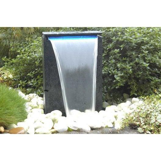 Kit bassin - Fontaine, cascade, pompe, cours d\'eau au meilleur ...
