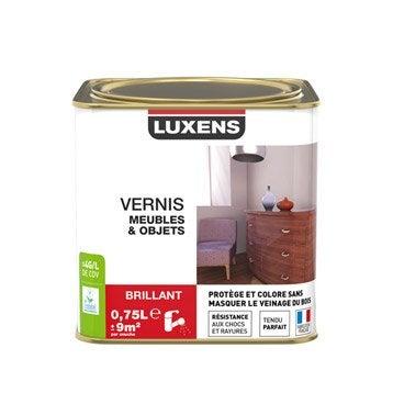 Vernis Pour Meuble Et Objet - Finition Meuble Et Objet | Leroy Merlin