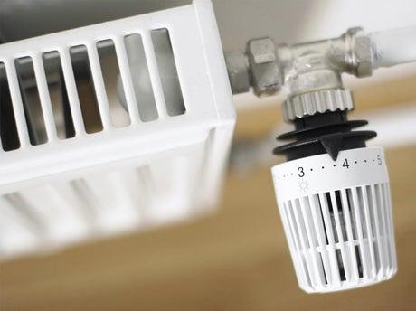 Bien choisir son robinet thermostatique leroy merlin - Robinet thermostatique radiateur danfoss ...