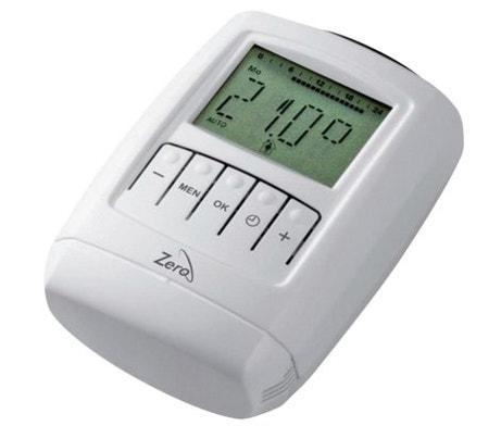 Bien choisir son robinet thermostatique leroy merlin - Robinet thermostatique radiateur programmable ...