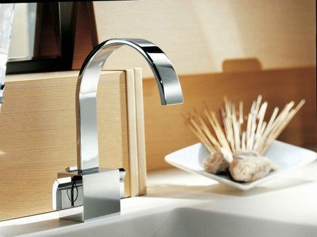 Bien choisir son robinet de salle de bains leroy merlin - Leroy merlin robinetterie ...