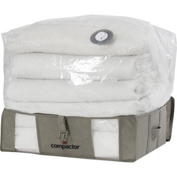 panier malle boite et rangement sous vide au meilleur prix leroy merlin. Black Bedroom Furniture Sets. Home Design Ideas