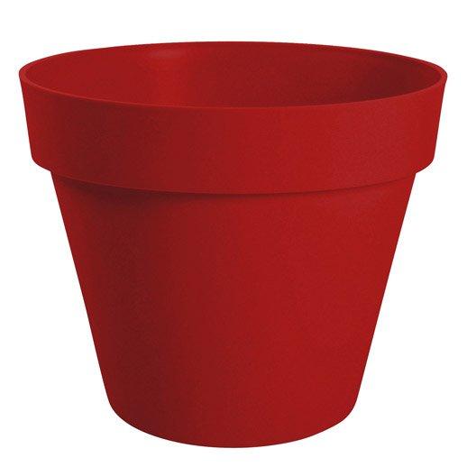 pot de fleurs jardini re poterie d corative au meilleur prix leroy merlin. Black Bedroom Furniture Sets. Home Design Ideas