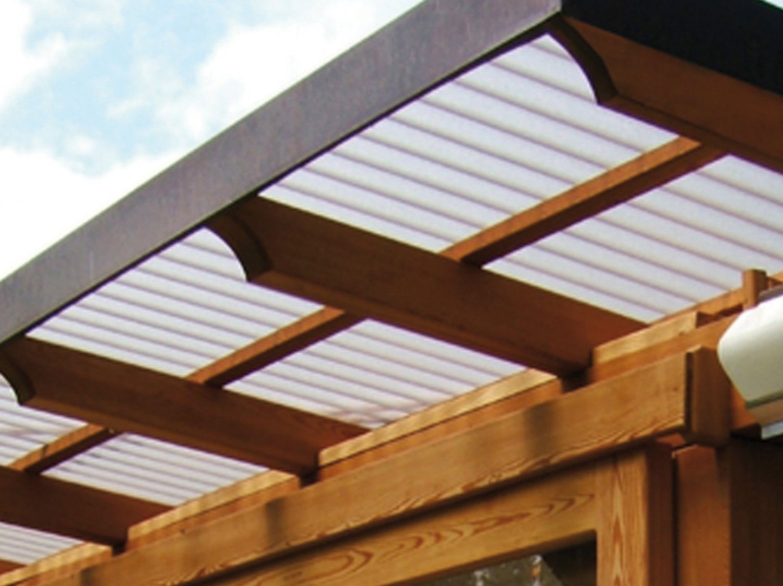 Couvrir une toiture secondaire