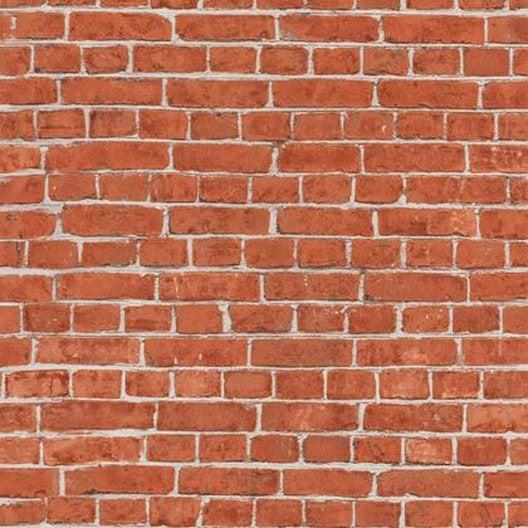 papier peint brique leroy merlin. papier peint mur de briques cass