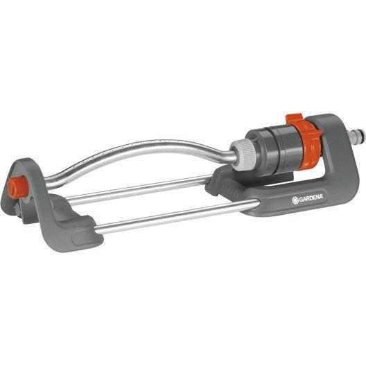 Arroseur oscillant GARDENA 2082-20 | Leroy Merlin