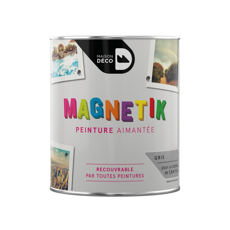[Image: peinture-magnetique-gris-satin-maison-de...-0-5-l.jpg]