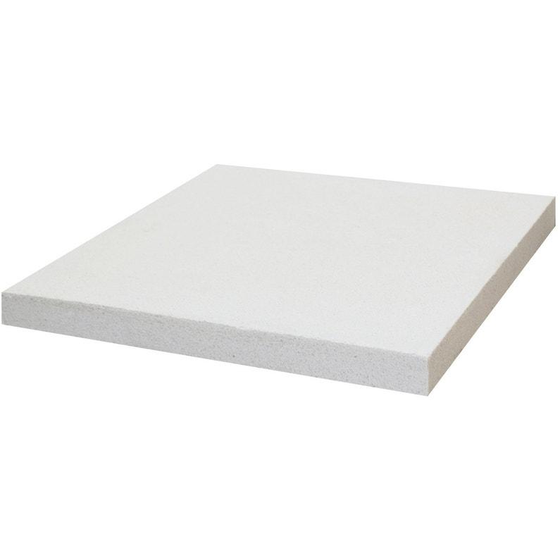 Chapeau Cppx040b Blanc H4 X L40 X P40 Cm